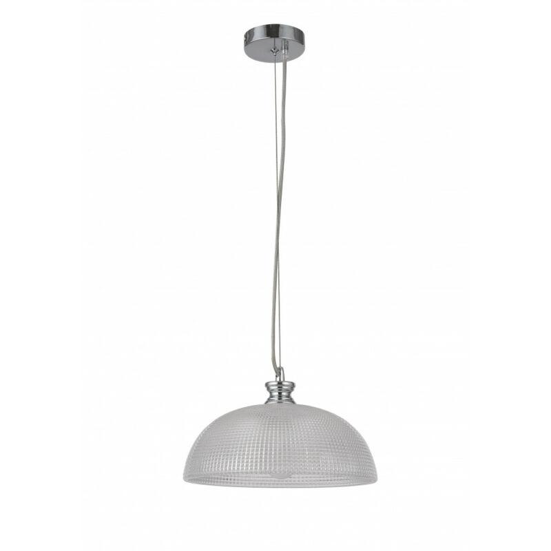 Rábalux Petrina 5459 étkező lámpa szatin króm fém E27 1x MAX 40 E27 1 db IP20