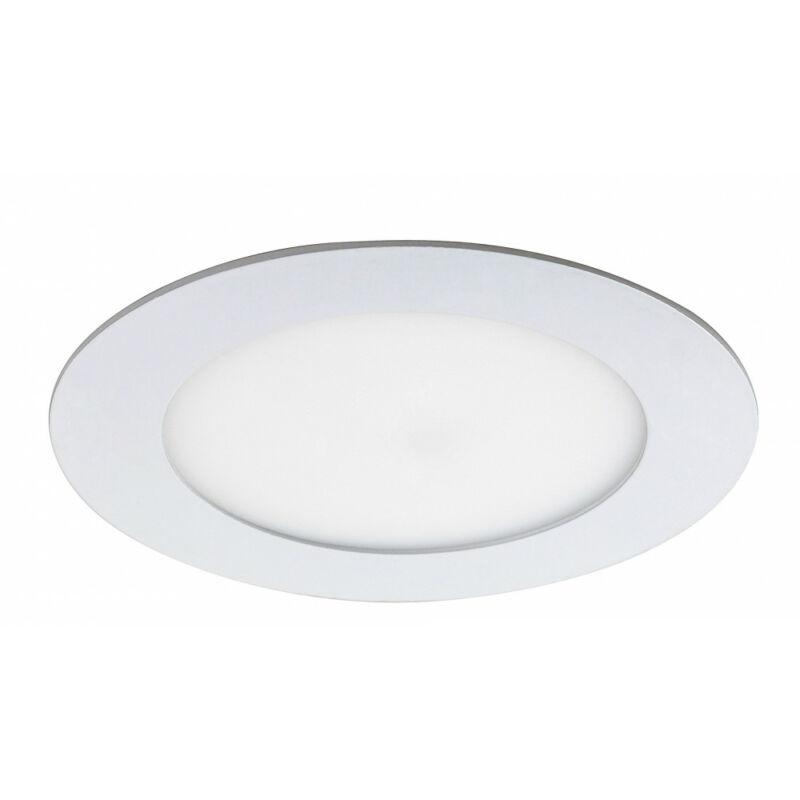Rábalux Lois 5569 álmennyezetbe építhető lámpa matt fehér fém LED 6 350 lm 4000 K IP20 A