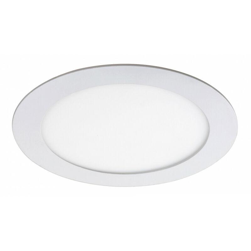 Rábalux Lois 5570 álmennyezetbe építhető lámpa matt fehér fém LED 12 800 lm 4000 K IP20 A