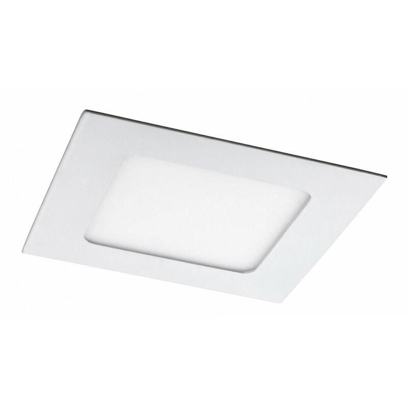 Rábalux Lois 5577 álmennyezetbe építhető lámpa matt fehér fém LED 6 350 lm 4000 K IP20 A
