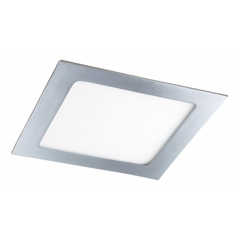 Rábalux Lois 5591 álmennyezetbe építhető lámpa króm fém LED 12 800 lm 3000 K IP44 B