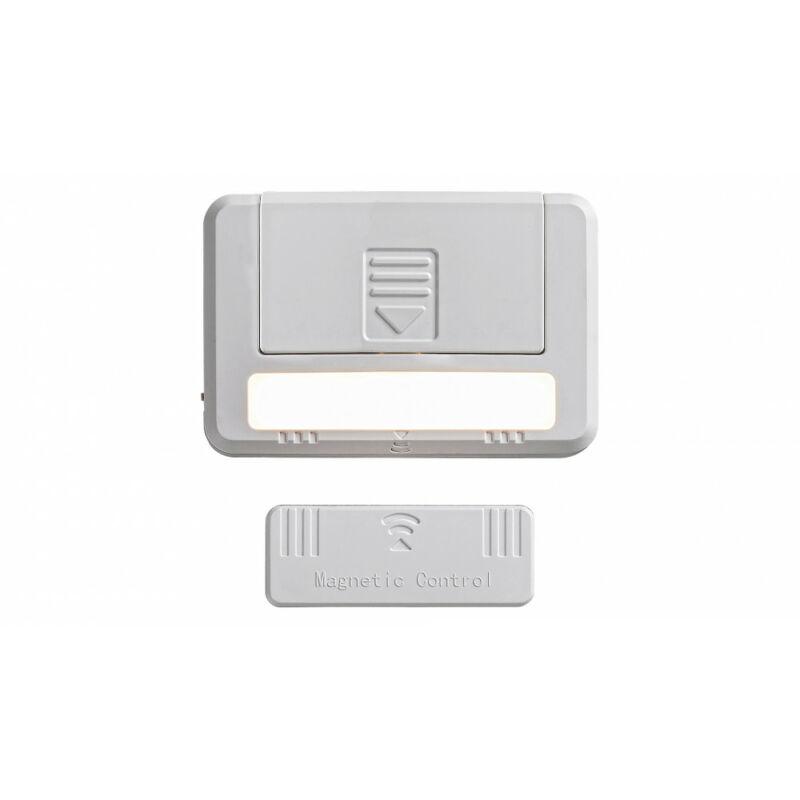 Rábalux Magnus 5675 bútormegvilágító fehér műanyag LED 0,5 35 lm 3000 K IP20