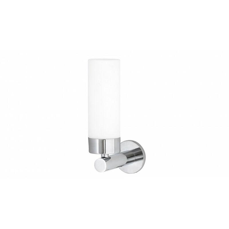 Rábalux Betty 5713 fürdőszoba fali lámpa króm fém LED 4 371 lm 4000 K IP44 A+