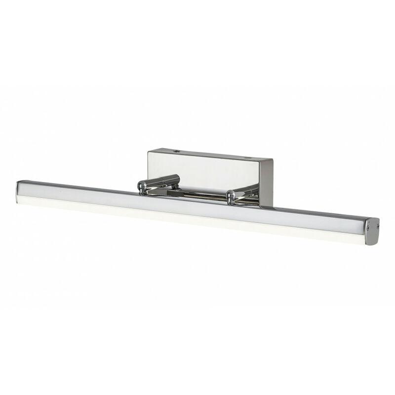 Rábalux Silas 5719 fürdőszoba fali lámpa króm fém LED 12 1180 lm 4000 K IP44 A