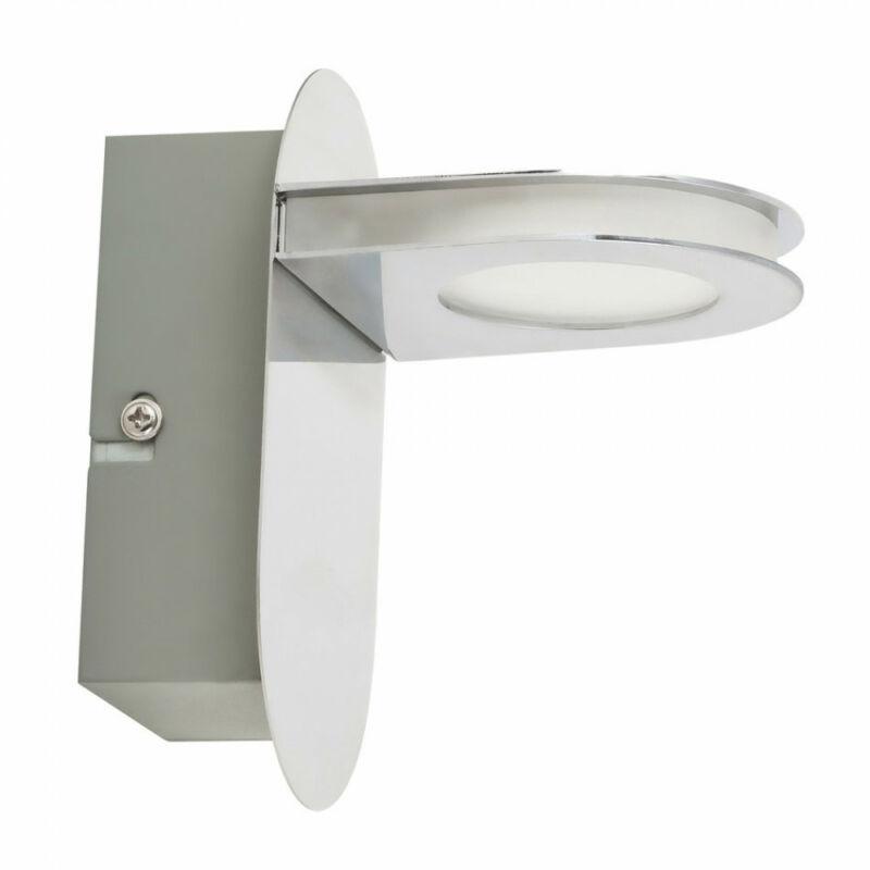 Rábalux Breda 5741 képmegvilágító lámpa króm fém LED 4,8W 4000 K IP20