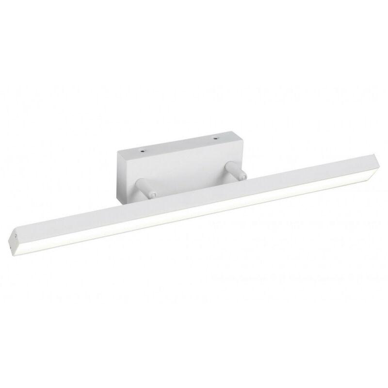 Rábalux Andrew 5782 fürdőszoba fali lámpa matt fehér fém LED 12 820 lm 3000 K IP44 A