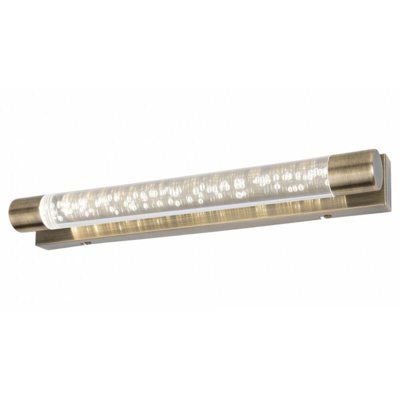 Rábalux Abbey 5786 fürdőszoba fali lámpa antik bronz fém LED 2X5 900 lm 3000 K IP44 A+
