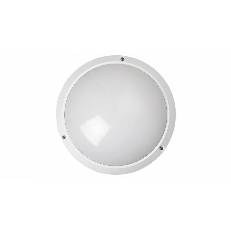 Rábalux Lentil 5810 kültéri mennyezeti lámpa fehér műanyag E27 1x MAX 60 E27 1 db IP54