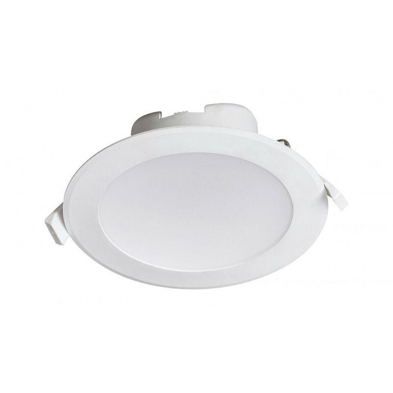 Rábalux Christopher 5900 beépíthető spotlámpa fehér fém LED 12W 30 db 1330 lm 4000 K IP20 A+