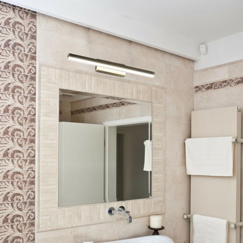 Rábalux John 6130 fürdőszoba fali lámpa bronz fém LED 18 1300 lm 4000 K IP44 A