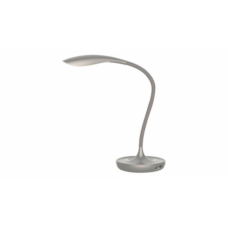 Rábalux Belmont 6420 íróasztal lámpa arany műanyag LED 5 400 lm 3000 K IP20 A+