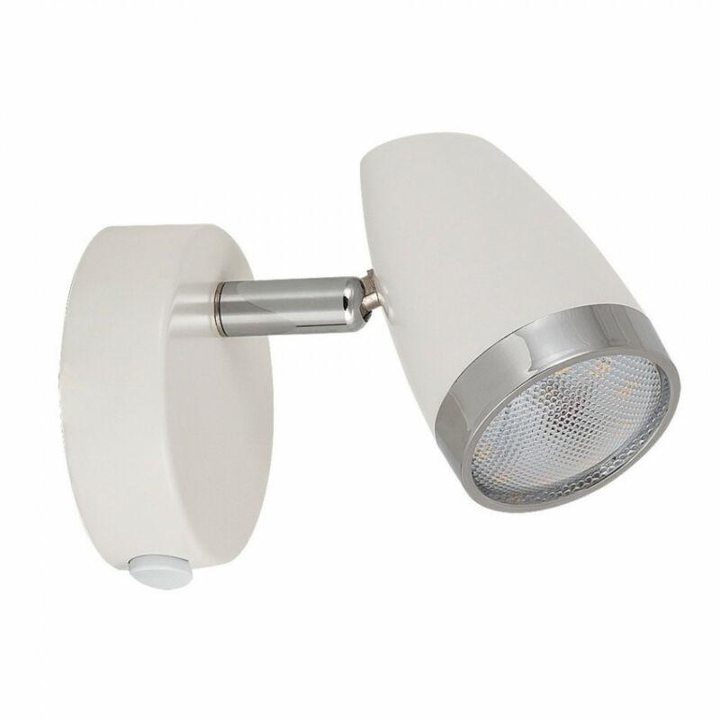 Rábalux Karen 6666 fali olvasólámpa fehér fém/ műanyag LED 4 280 lm 3000 K IP20 A+