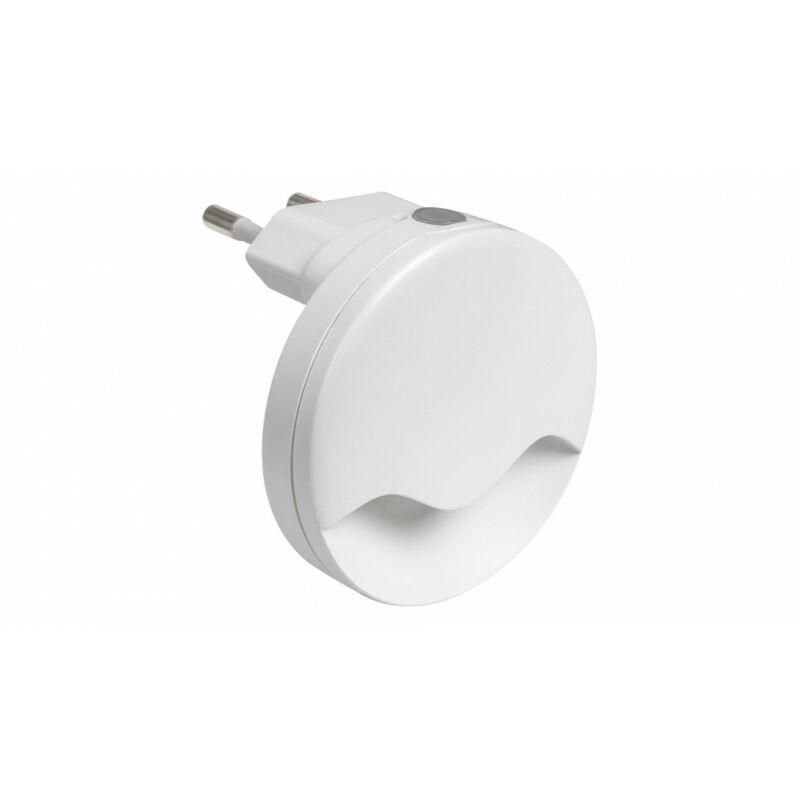 Rábalux Lily 6709 éjjeli fény gyerekeknek fehér műanyag LED 0,3 15 lm 3000 K IP20