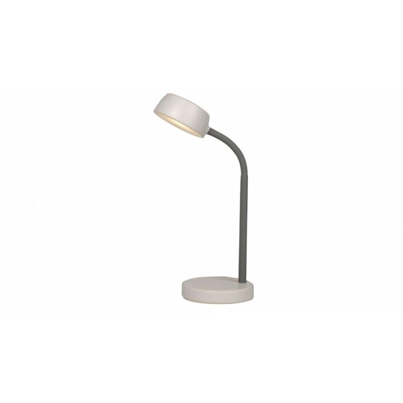 Rábalux Berry 6778 ledes asztali lámpa fehér fém LED 4,5 350 lm 4000 K IP20 A+