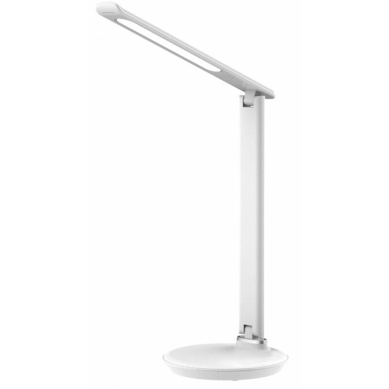 Rábalux Osias 6979 ledes asztali lámpa fehér műanyag LED 9 400 lm IP20 A