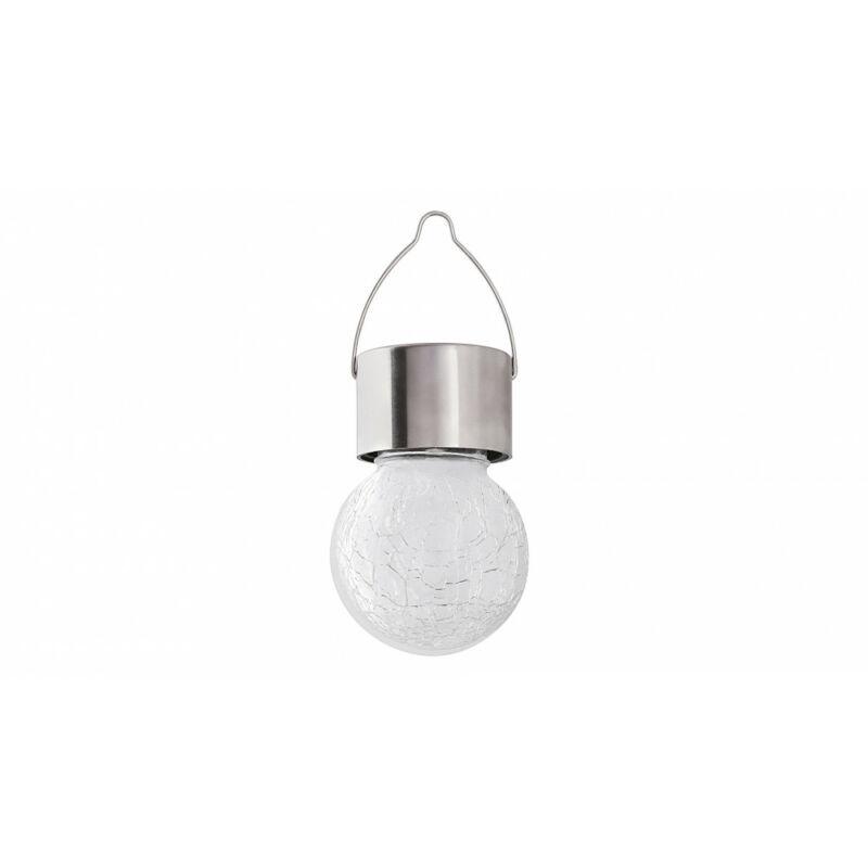Rábalux Yola 7850 kerti dekoráció szatin króm fém LED 0,06 1 lm 3000 K IP44