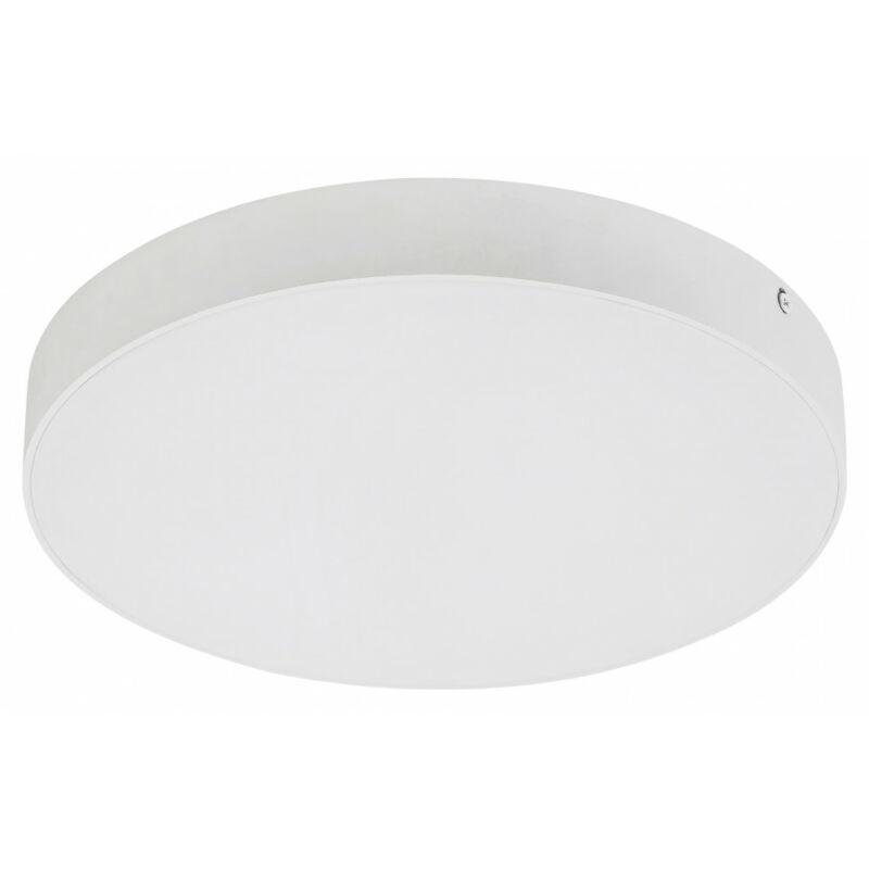 Rábalux Tartu 7893 kültéri mennyezeti lámpa matt fehér alumínium LED 18 1800 lm 2800-6000 K IP44 F