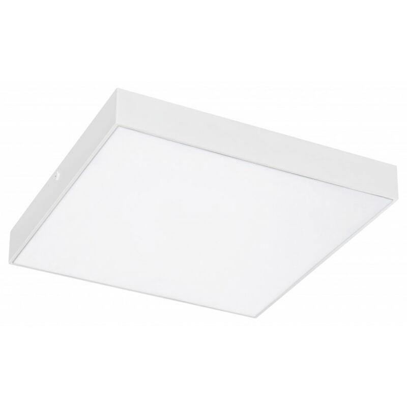 Rábalux Tartu 7895 kültéri mennyezeti lámpa matt fehér alumínium LED 18 1800 lm 2800-6000 K IP44 F