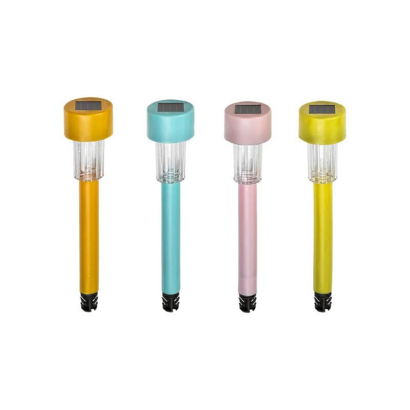 Rábalux Solarino 8080 kültéri leszúrható lámpa többszínű műanyag LED 0,06 1 lm 6000 K IP44