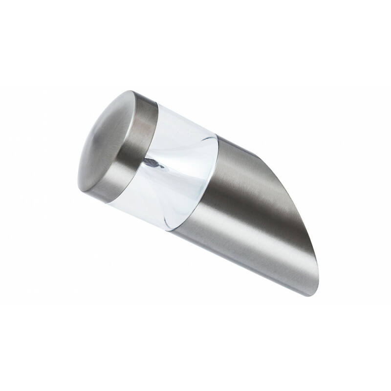 Rábalux Tucson 8157 kültéri falikar szatin króm rozsdamentes acél LED 7 600 lm 4000 K IP44 A+