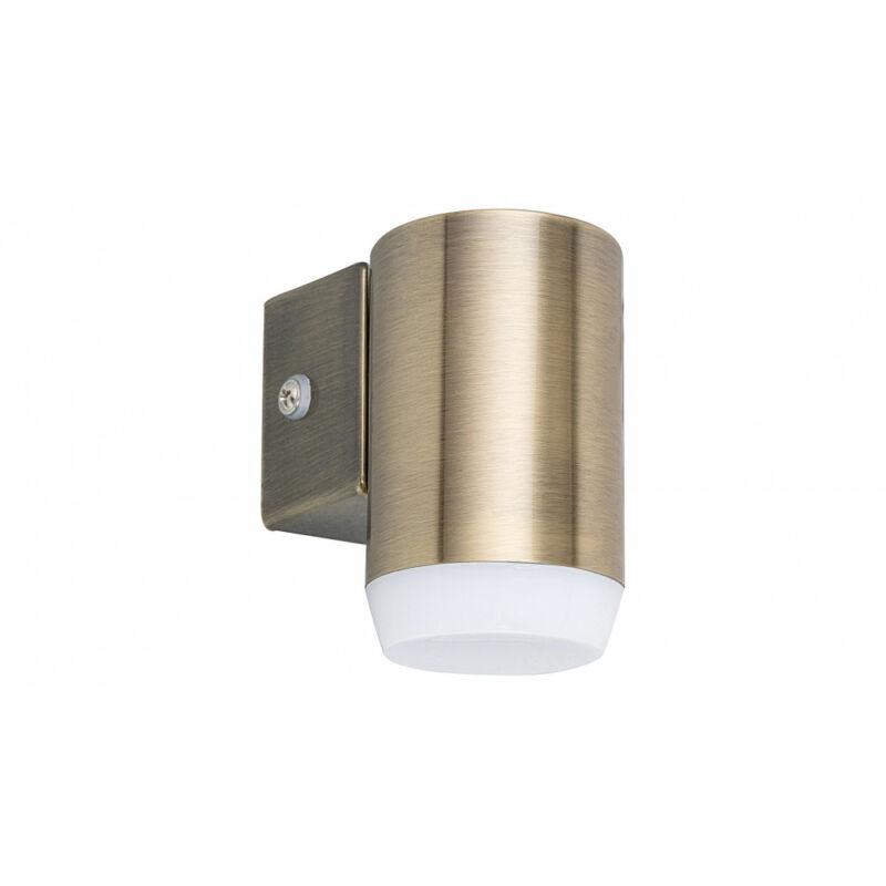Rábalux Catania 8937 kültéri falikar bronz fém LED 4 350 lm 3000 K IP44 A+