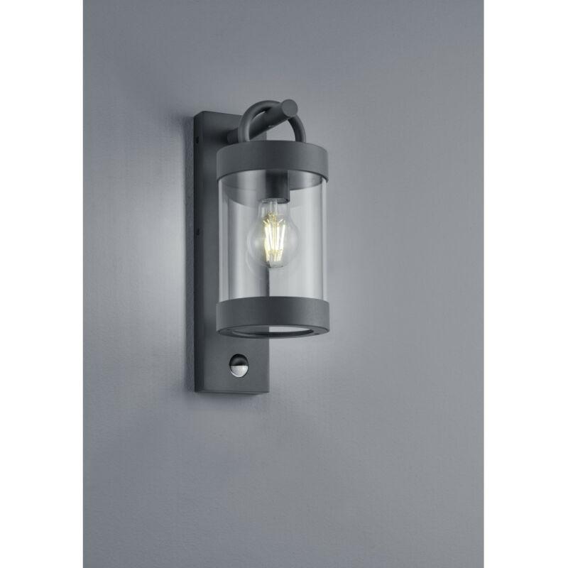 Trio SAMBESI 204169142 kültéri fali led lámpa E27 1 db