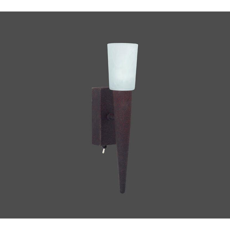 Trio FACELLA 216070124 falikar fehér incl. 1 x G9, 28W, 2800K, 370Lm G9 1 db