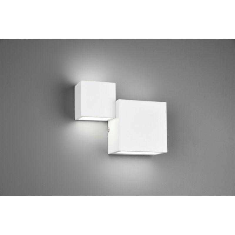 Trio MIGUEL 224910231 falikar incl. 2 x 6W LED/ 3000K/ 2 x 500Lm