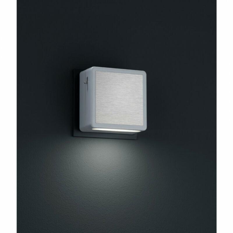 Trio FOXI 25787 fali lámpa titán műanyag 1xLED max. 2W 100 lm 2700 K IP20
