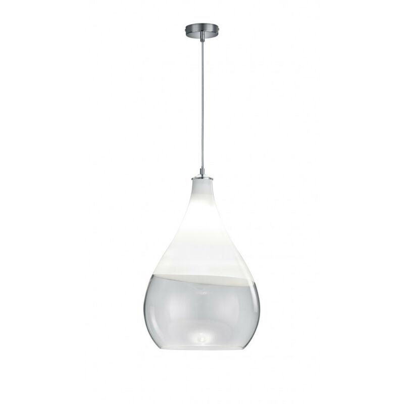 Trio KINGSTON 315300106 mennyezeti lámpa  króm   fém   excl. 1 x E27, max. 60W   IP20
