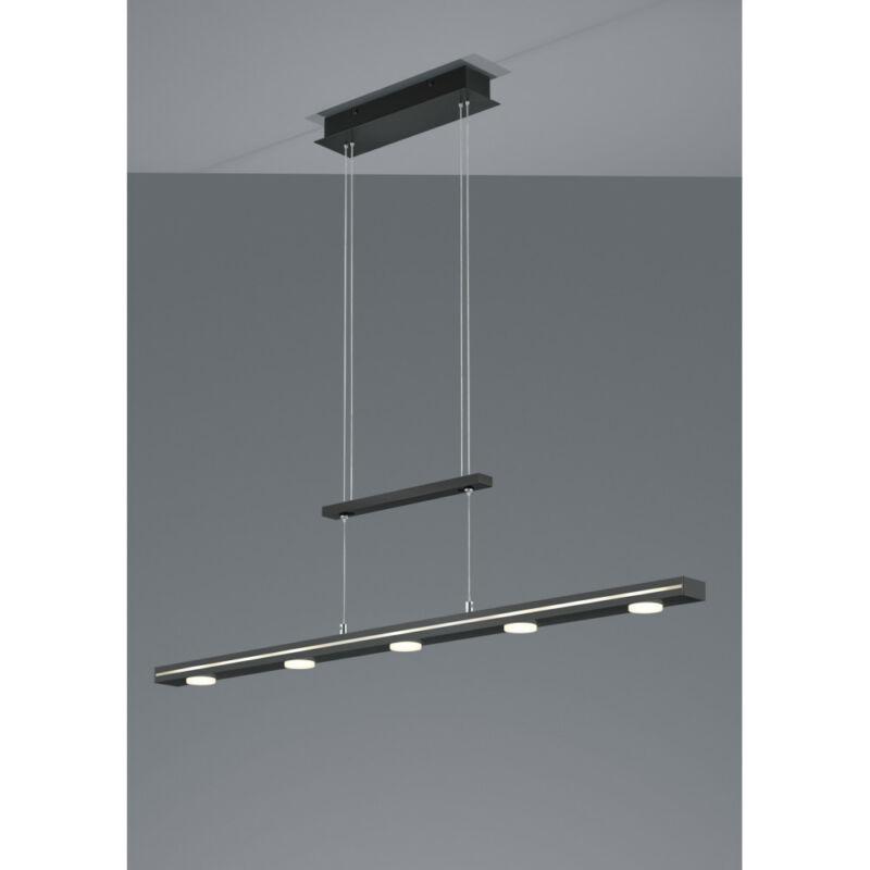 Trio LACAL 379190732 led függeszték incl. 7x3,5W LED/ 3000+5000K/ 7x350Lm