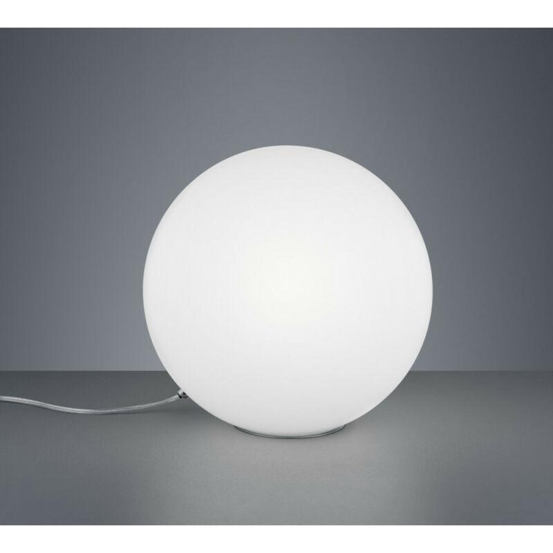 Trio MIDAS 501600107 asztali lámpa króm fém excl. 1 x E27, max. 42W E27 1 db IP20