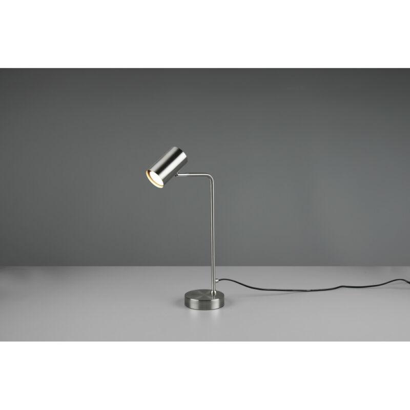 Trio MARLEY 512400107 asztali lámpa GU10 1 db