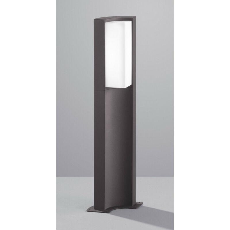 Trio SUEZ 520360142 kültéri led állólámpa antracit alumínium incl. 1 x SMD, 8,5W, 3000K, 1000Lm LED 1 db