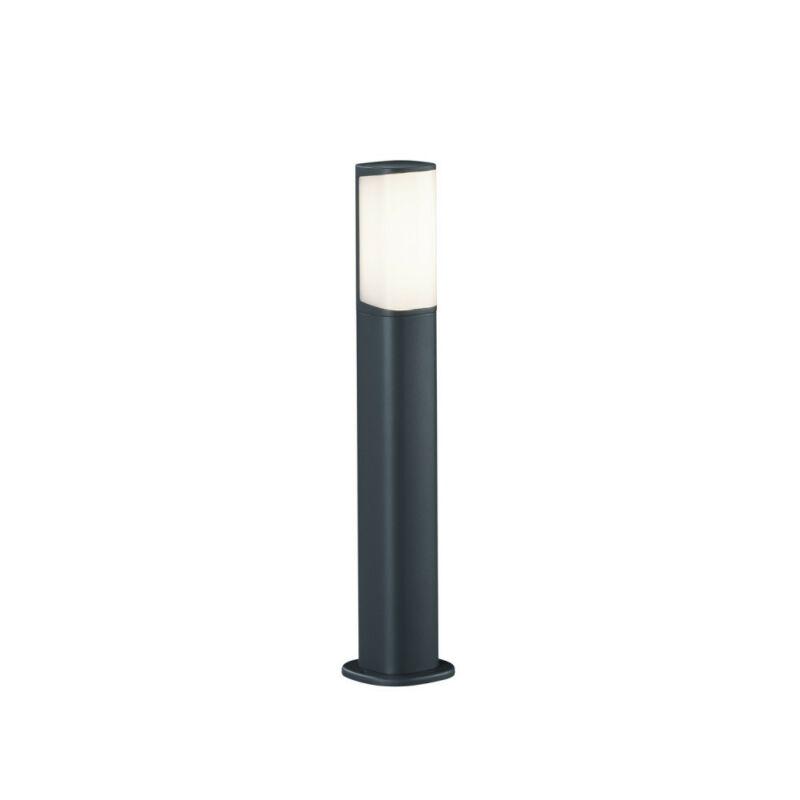 Trio TICINO 521260142 kültéri led állólámpa antracit alumínium incl. 1 x SMD, 5,5W, 3000K, 550Lm 550 lm 3000 K IP54 A+