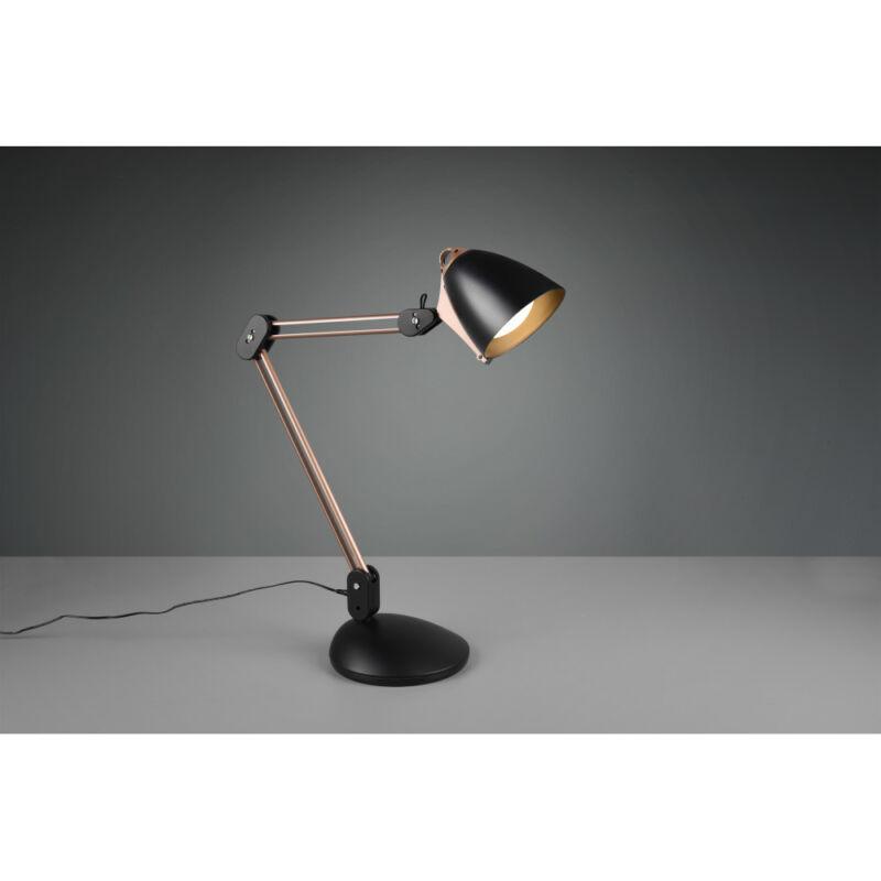 Trio NADAL 525410132 íróasztal lámpa incl. 6,8W LED/ 3000-5000K/ 640Lm