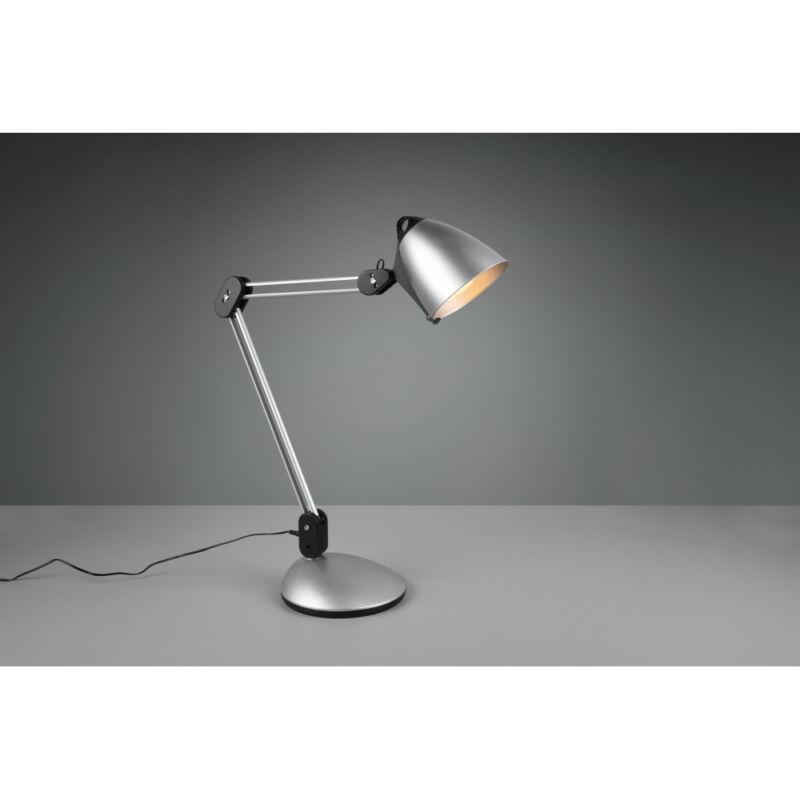 Trio NADAL 525410187 íróasztal lámpa incl. 6,8W LED/ 3000-5000K/ 640Lm