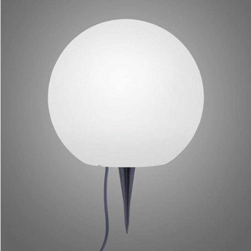 Trio NECTOR 551754001 wiz connected fehér műanyag incl. 12W RGBW-LED/ 3000-5000K/ 600Lm SMD 1 db 600 lm IP44 A+
