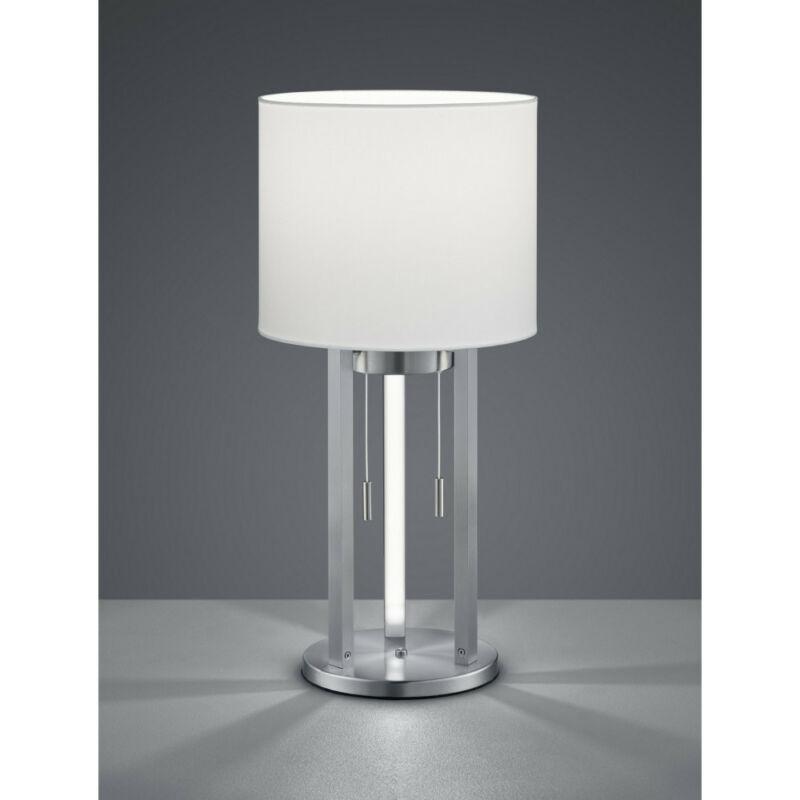 Trio TANDORI 575410207 éjjeli asztali lámpa incl. 3x1,8W LED/ 3000K/ 3x150Lm + excl.1 x E27