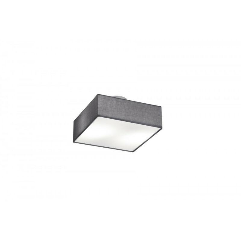Trio EMBASSY 603800287 mennyezeti lámpa  matt nikkel   fém   excl. 2 x E14, max. 60W   IP20