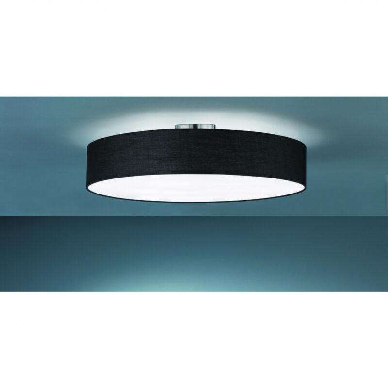 Trio HOTEL 603900502 mennyezeti lámpa  matt nikkel   fém   excl. 5 x E27, max. 60W   IP20
