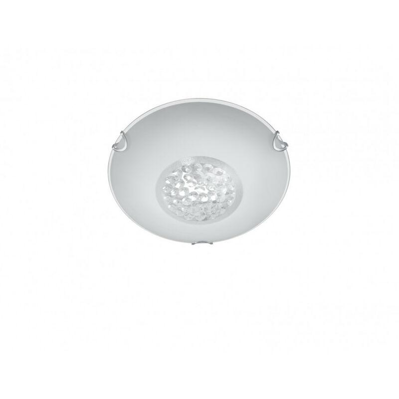 Trio CORMINT 604000106 ufó lámpa  króm   fém   excl. 1 x E27, max. 40W   IP20