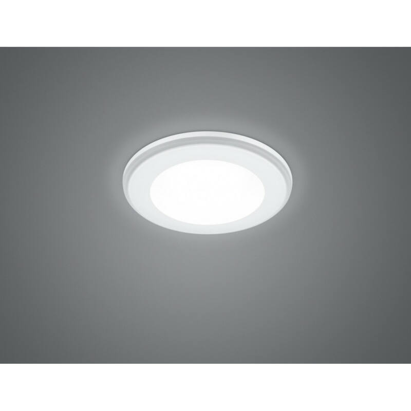 Trio AURA 652310131 mennyezeti lámpa  incl. 1 x 5,5W LED/ 3000K/ 420Lm