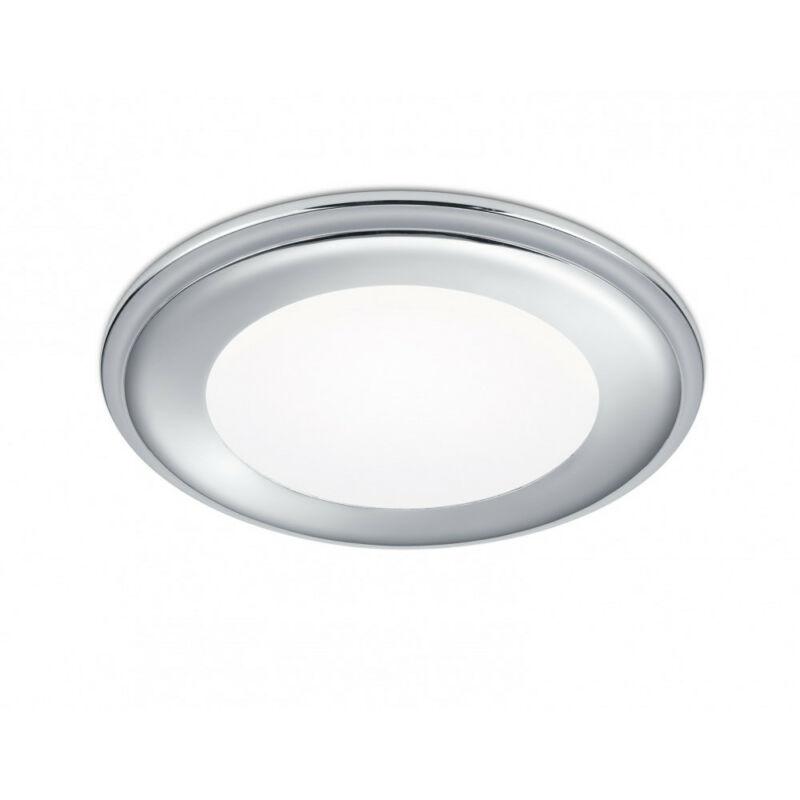Trio AURA 652410106 süllyesztett lámpa  incl. 1 x 12,5W LED/ 3000K/ 900Lm