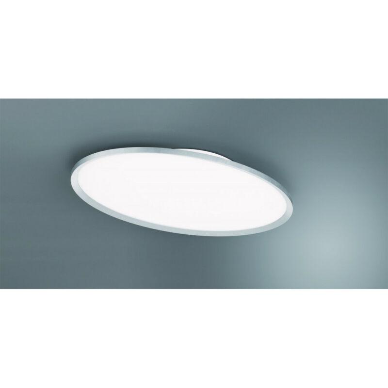 Trio TORRANCE 674110887 mennyezeti lámpa  titán   fém   incl. 1 x SMD, 45W, 2700 - 6500K, 5000Lm   5000 lm  IP20   A+
