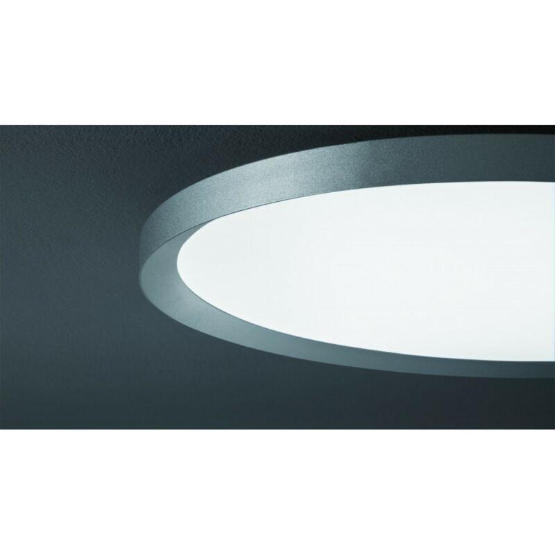 Trio TORRANCE 674111187 mennyezeti lámpa  titán   fém   incl. 1 x SMD, 55W, 2700 - 6500K, 6000Lm   6000 lm  IP20   A+