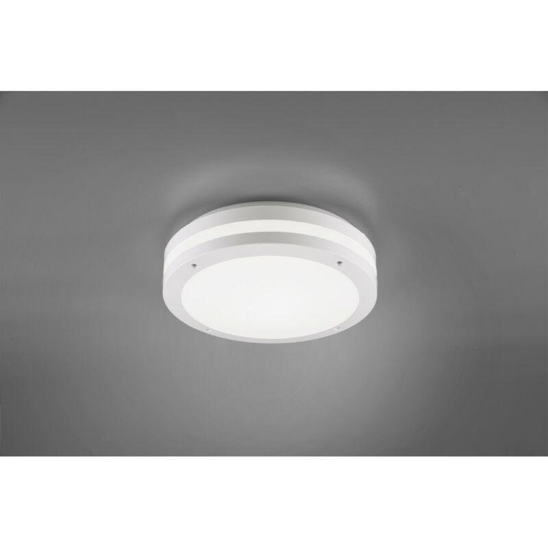 Trio PIAVE 676960131 kültéri mennyezeti led lámpa inkl. 12W LED/ 3000K/ 1000Lm