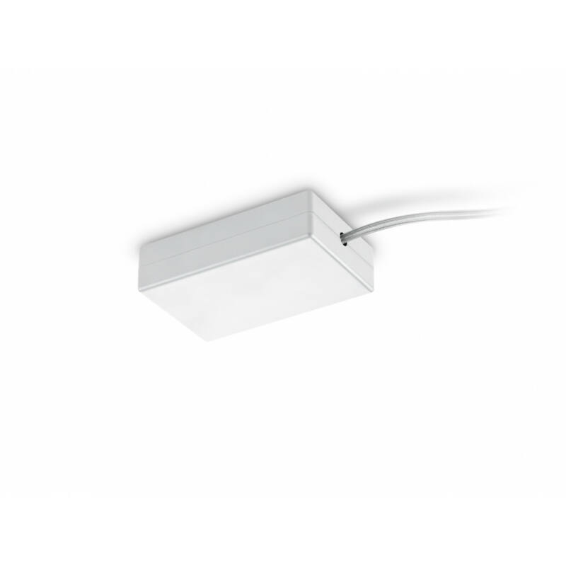 Trio DUOLINE 701231 sínrendszeres világítás max. 600W