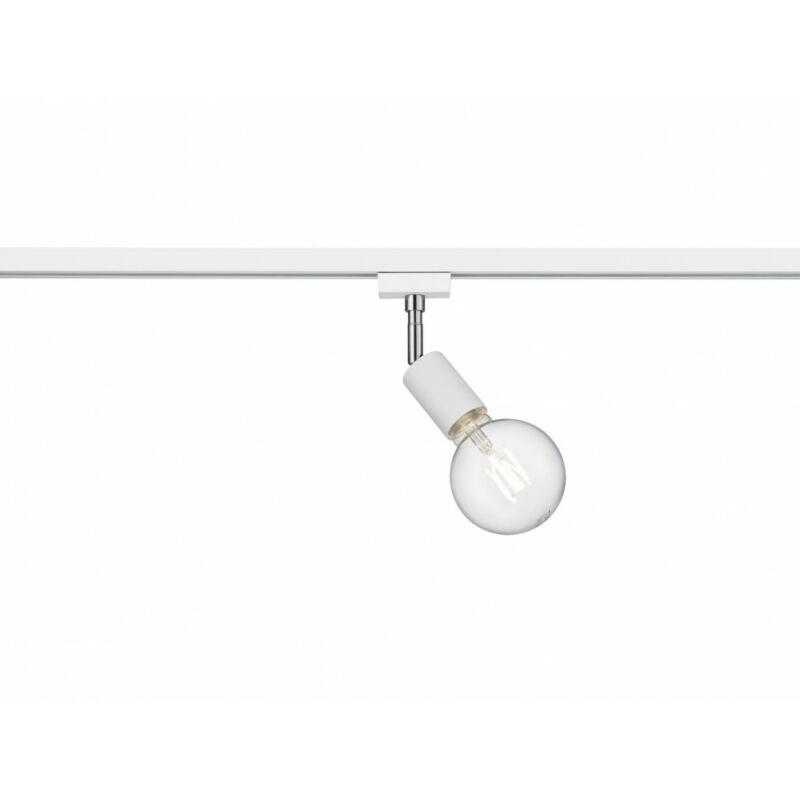 Trio DUOLINE 78010131 sínrendszeres világítás excl. 1 x E27