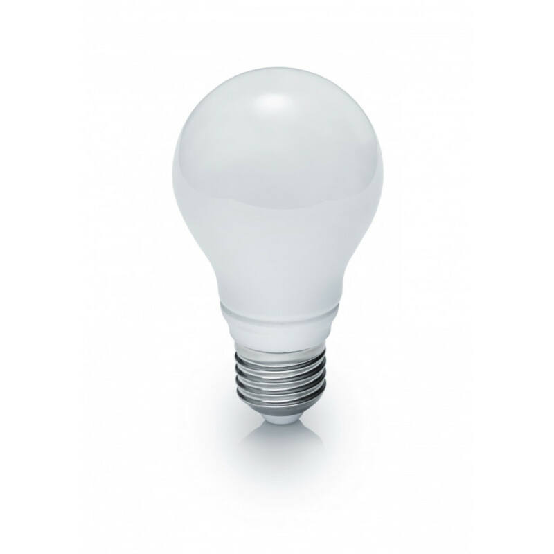 Trio E27 SMD 988-110 led izzó e27 fehér üveg 10W/ 800Lm/ 3000K/ dim E27 1 db 800 lm A+